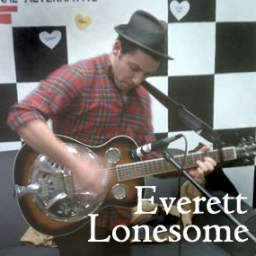 Everett Lonesome