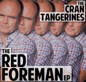 Red Foreman EP