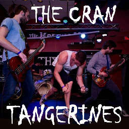 THe Cran Tangerines